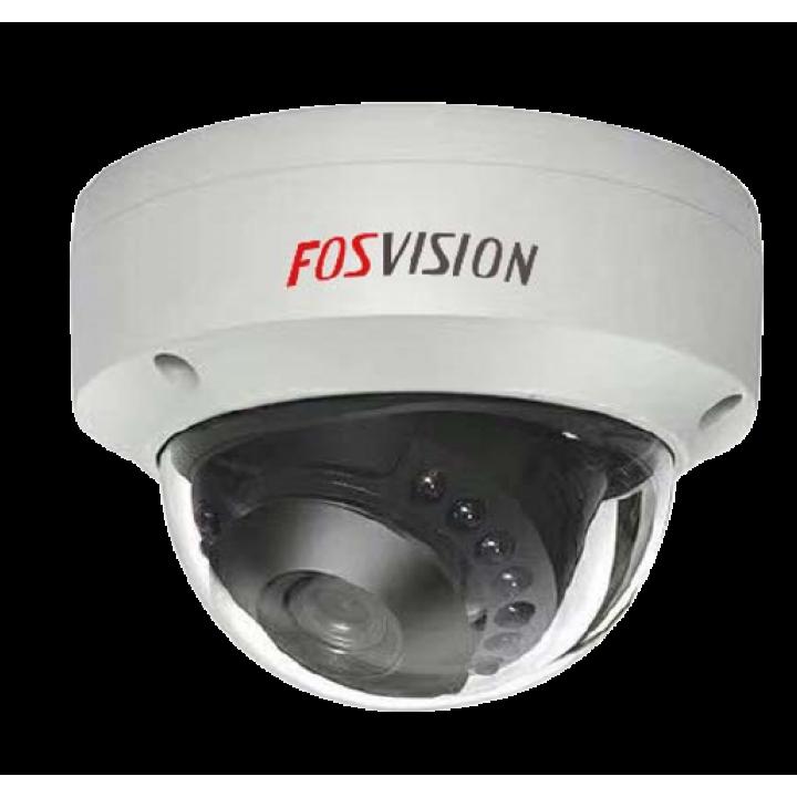 Купольная ip камера Fosvision FS-3899N30POE H.265 3Mp