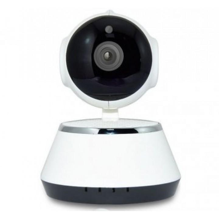 Камера Green Vision Wi-Fi GV-087-GM-DIG10-10 PTZ 1080p 1mp ip (lite) беспроводная .поворотная