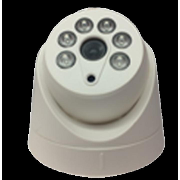 Купольная камера Fosvision AHD FS-368N50 5mp
