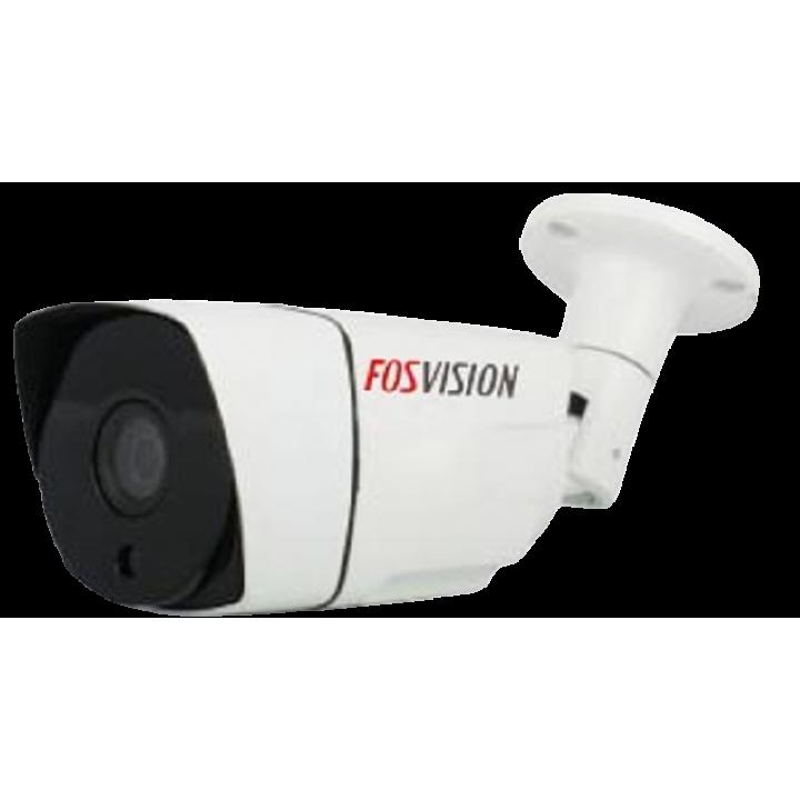 Камера Fosvision FS-618N20 2mp AHD metal
