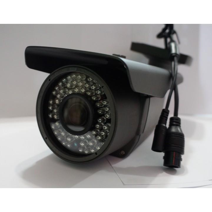 Камера  видеонаблюдения Vandsec VN-GV20CA 2mp ip Motorized Zoom Lens(Auto focus)