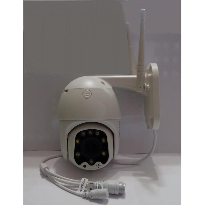 Камера  видеонаблюдения Vandsec NP-WPN5X20H 2mp ip WI-FI Auto Focus Lens-Including Power Supply