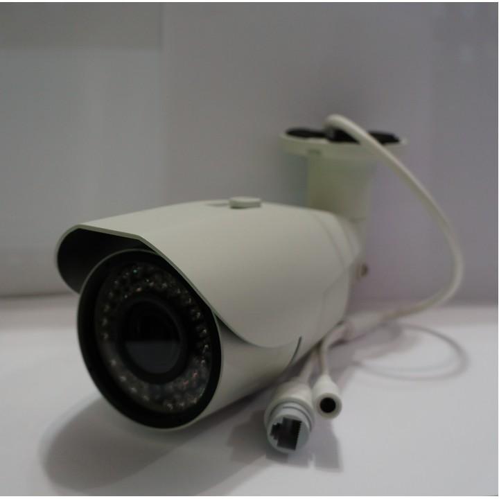 Камера  видеонаблюдения Vandsec VN-ACV40P 4mp ip Manual Zoom Lens