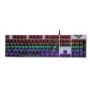 Клавиатура KL95 Jedel Mechanical проводная с подсветкой
