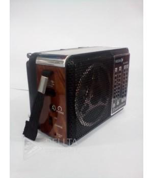 Радиоприемник NK-202RB Neeka