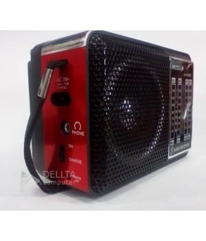 Радиоприемник NK-204RB Neeka