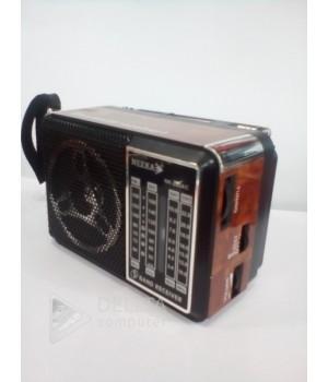 Радиоприемник NK-202AC Neeka