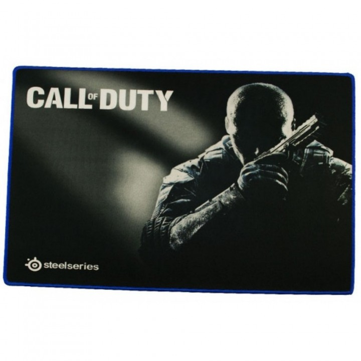 Коврик для мыши G-9 (36*50) Call of Duty