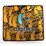 Коврик для мыши H-8 Logitech  (29*25)