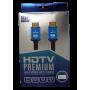 Кабель HDMI 3m ver 2.0 (4K/ultra HD) HDTV Premium в коробке
