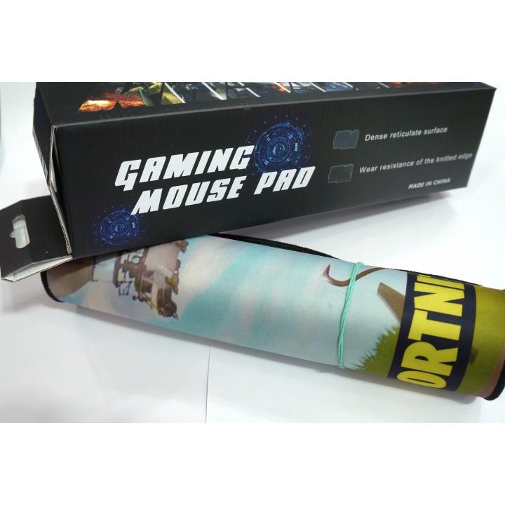 Коврик для мыши Fortnite 70*30 в коробке