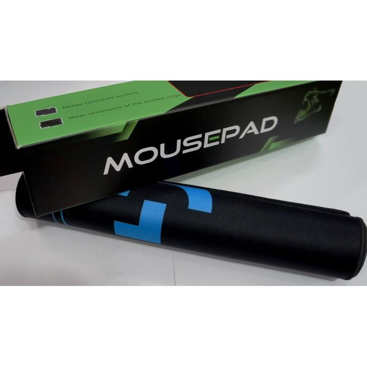 Коврик для мыши Logitech NEW 90*40см в коробке