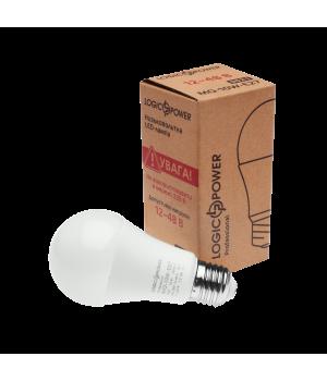 Низковольтная лампа Logic Power 01-MOE27-10W-4000K-12-48v