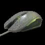 Мышка проводная светящаяся X-800