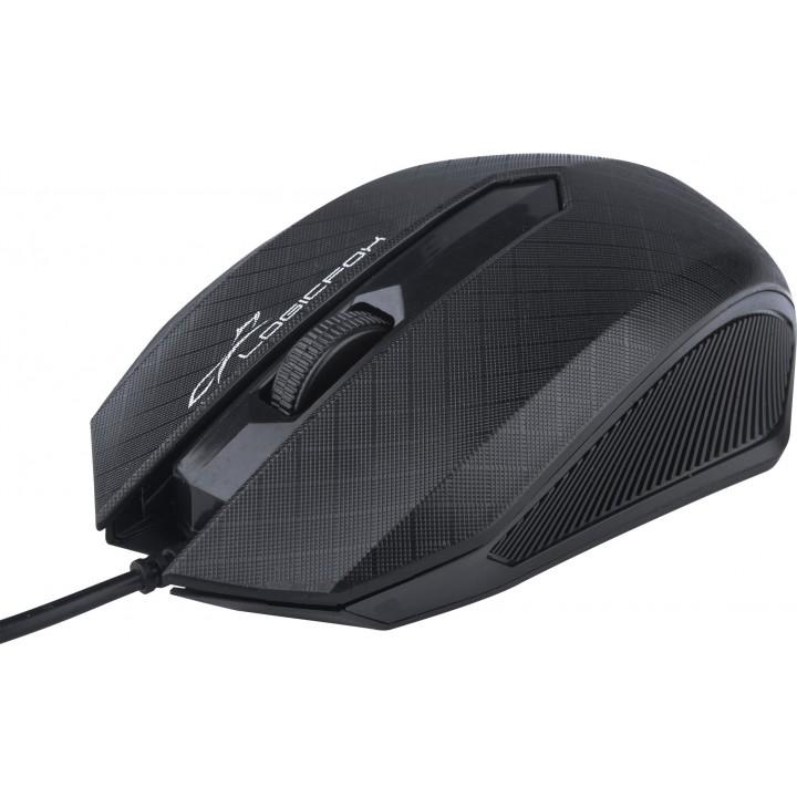 Мышка проводная LF-MS 070