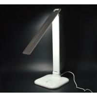 Светодиодная настольная лампа Ledex 9W белая lx-101322