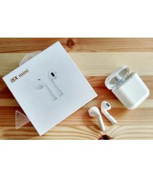 Беспроводные bluetooth наушники ifans i8X mini