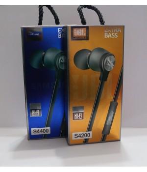 Наушники  вакуумные JBL S4200 (Sams.4400)