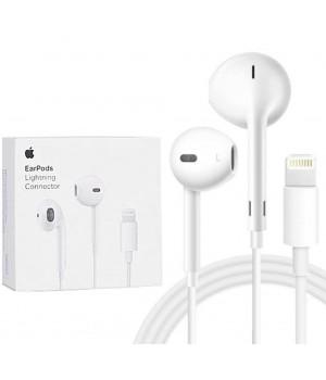 Наушники Apple EarPods with Lightning Connector Original