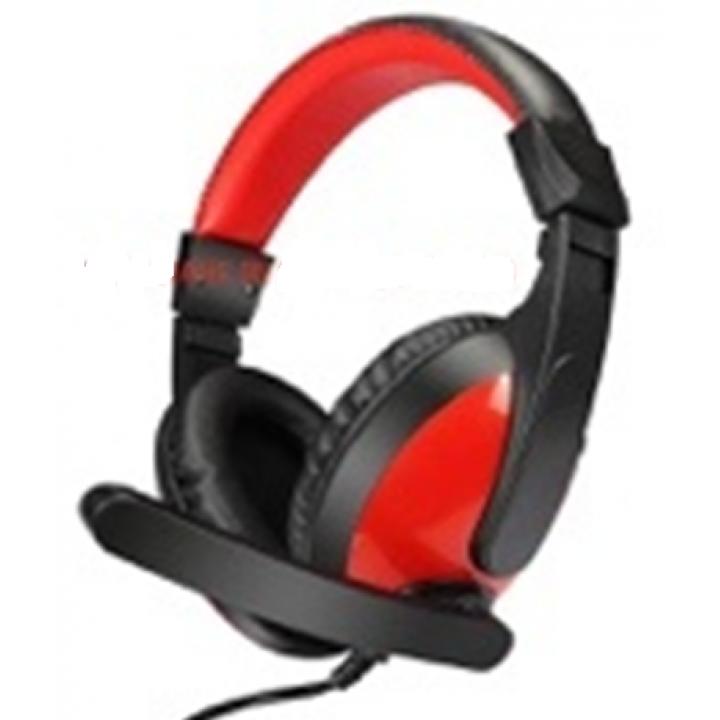 Наушники накладные Jedel GH113 Gaming с микрофоном