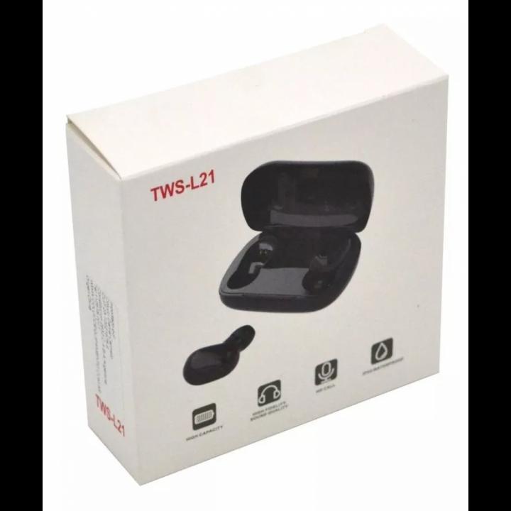 Беспроводные Bluetooth наушники TWS-L21