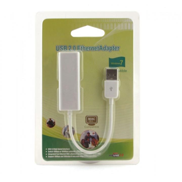 Сетевая карта USB lan сетевой адаптер KY-RD9700