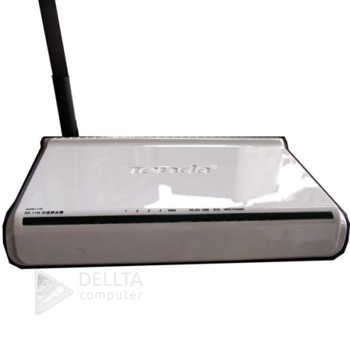 WI FI роутер TENDA 3G611R