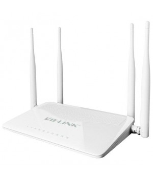 WiFi роутер LB-Link BL-WR450H 2,4GHz 300 Mbps