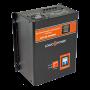 Стабилизатор напряжения LPT-W-5000RD Black  (3500W)