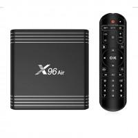 Смарт ТВ приставка X96 Air 4/32GB Android 9.0