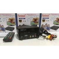 Цифровая ТВ приставка PANTESAT HD-3820 T2