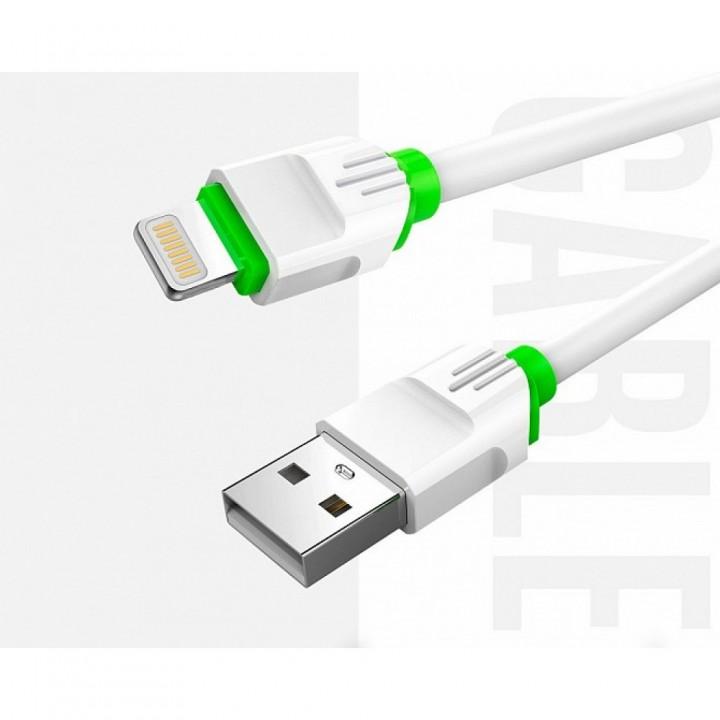 Кабель USB LS35 DATA CABLE iphone 2m
