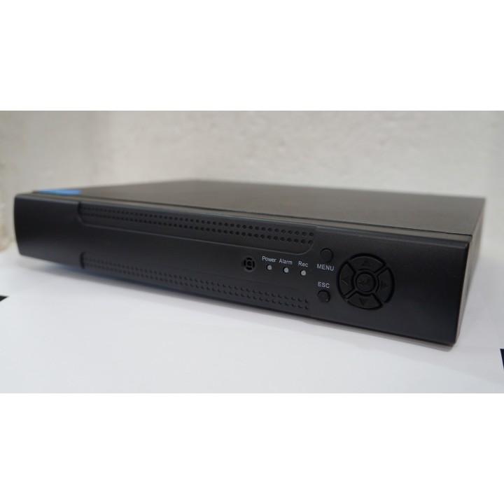 Видеорегистратор для камер Vandsec VN-2232A NVR (до 5mp.H.265.1080P.32-канальный)