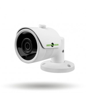 Камера Green Vision GV-005-IP-E-COS24-25 POE 2mp Ip (4016)