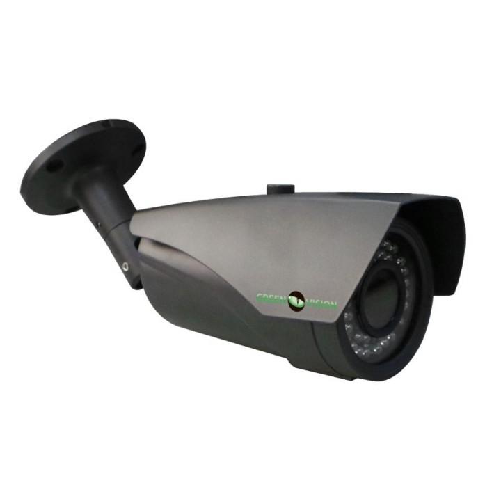 Ip камера GV-056-IP-G-COS20V-40 Grey: цена, характеристики | Dellta Computer