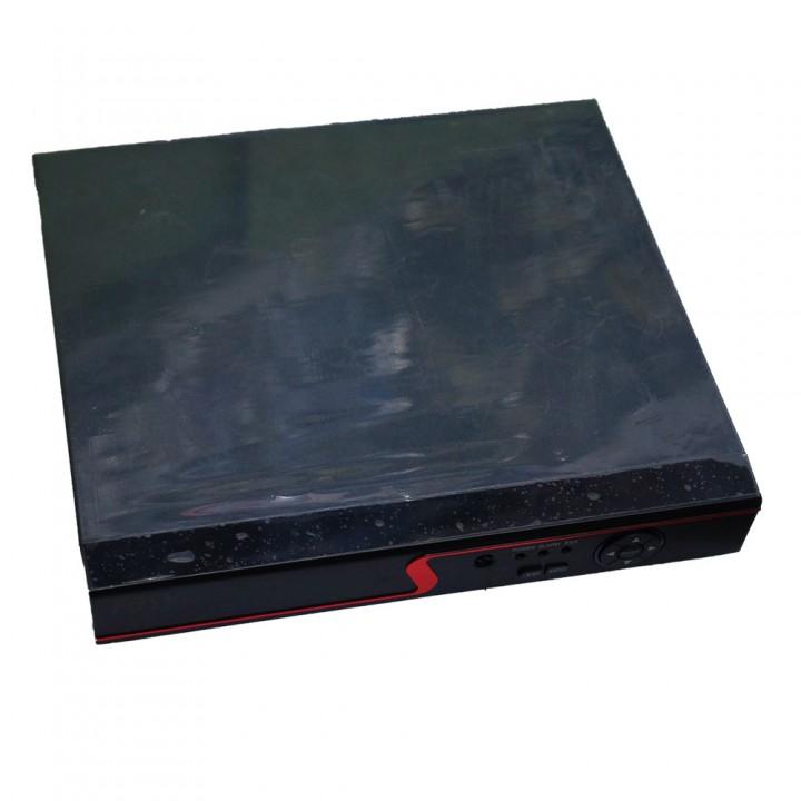 Видеорегистратор Fosvision  FS-9908-Plus 8-ми канальный  5мп гибрид