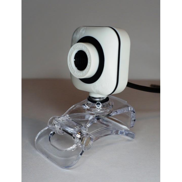 Веб-камера с микрофоном Wite-02 WebCam