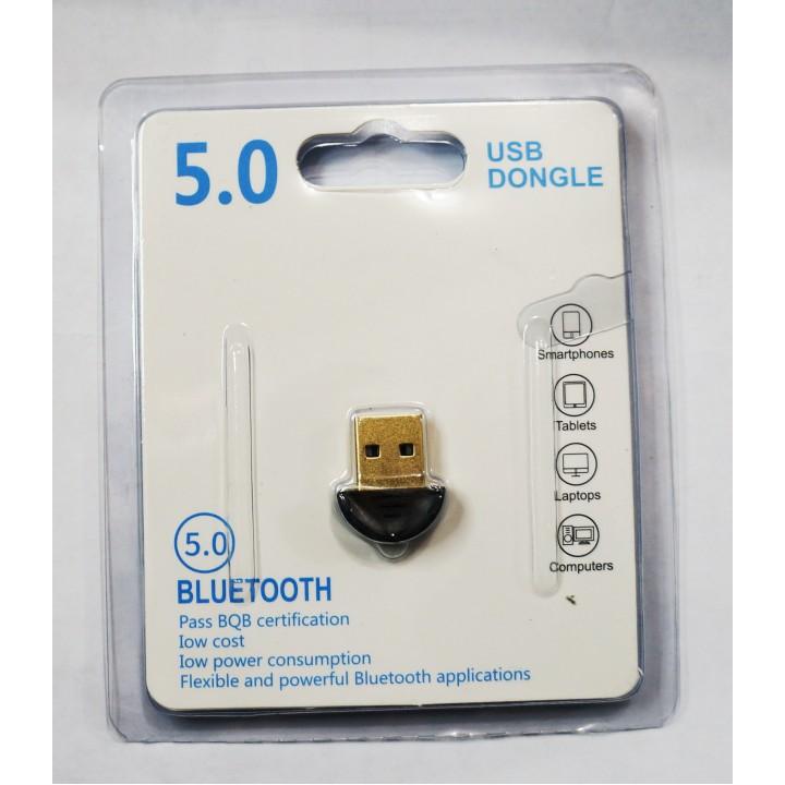 USB Bluetooth Ресивер Dongle CSR 5.0