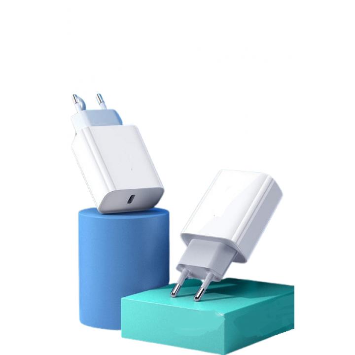 Сетевое зарядное устройство Apple 3.0 Type-c