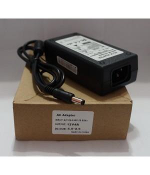 Блок питания LCD 12V4A(5.5*2.5) источник питания тока