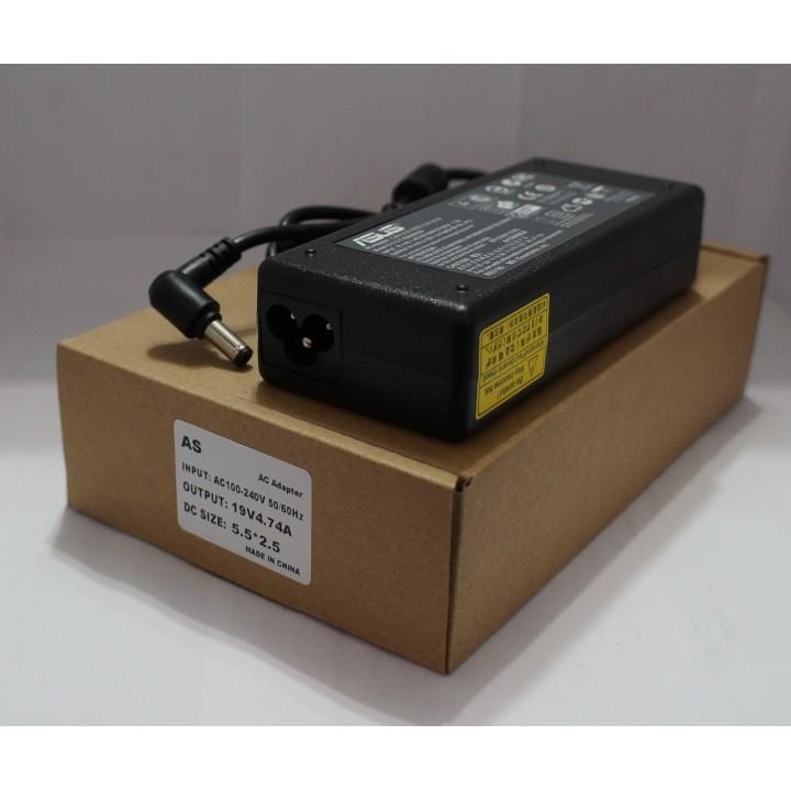 Блок питания для ноутбука ASUS 19V 4.74A 5.5*2.5