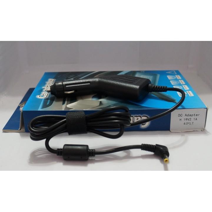 АЗУ для ноутбука HP 19v2.1A  4.0*1.7