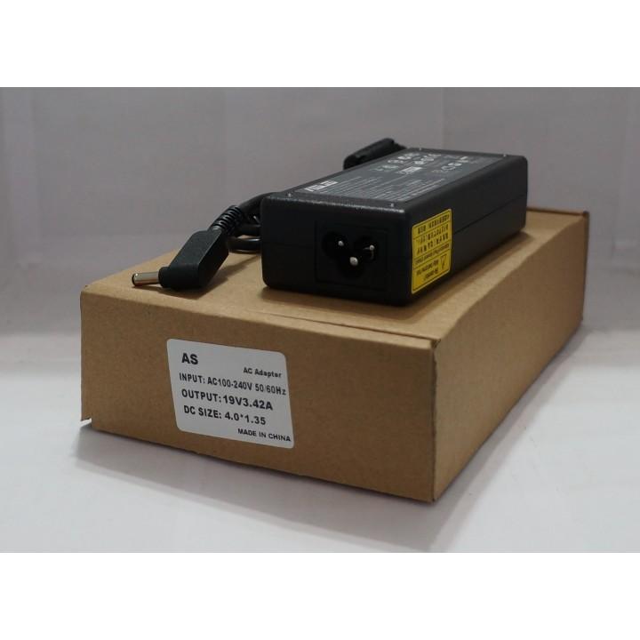 Блок питания для ноутбука ASUS 19V3.42A 4.0*1.35