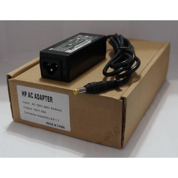 Блок питания для ноутбука HP 19V1.58A (A) 4.8*1.7
