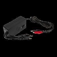 Зарядное устройство для АКБ LP AC-017 6V-12Vx1,7A (9495)
